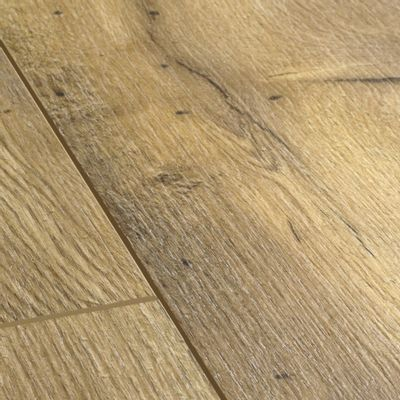 Foto van Quick-Step Balance Glue Plus Canyon Oak Beige BAGP40029