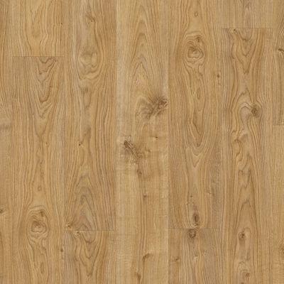Foto van Quick-Step Balance Glue Plus Canyon Oak Light Brown Saw Cut BAGP40025