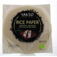 Yakso Rijstpapier