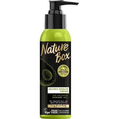 Nature Box Haarkuur avocado
