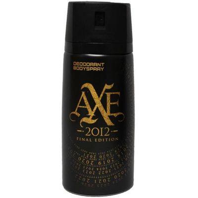 AXE Deodorant bodyspray 2012 final edition