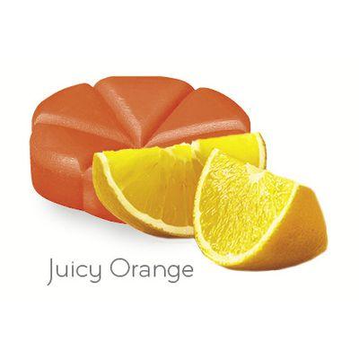 Creations Geurchips juicy orange