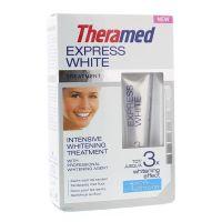 Theramed Express white treatment tandpasta