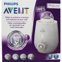 Avent Flesverwarmer SCF356/00 premium