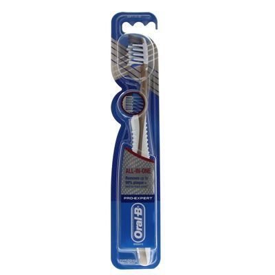 Oral B Tandenborstel pro-expert all in one soft 35