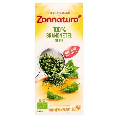 Zonnatura Brandnetel thee bio