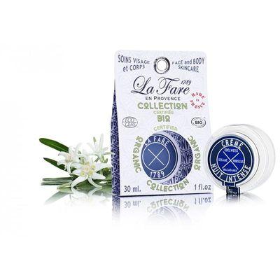 La Fare 1789 Night cream intense bio