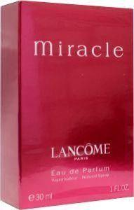 Lancome Miracle eau de parfum vapo female