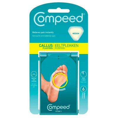 Compeed Eeltpleister medium
