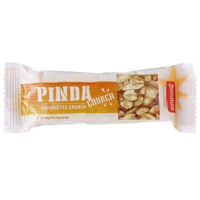 Zonnatura Pinda crunch