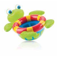 Nuby Badspeeltje drijvende schildpad