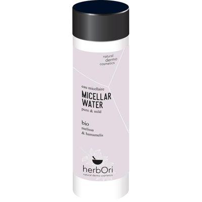 Herbori Micellair water