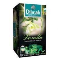 Dilmah Vanille thee