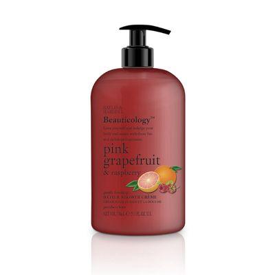 Baylis & Harding Beauticology bath & shower creme grapefruit