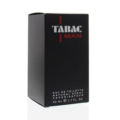 Tabac Man eau de toilette natural spray