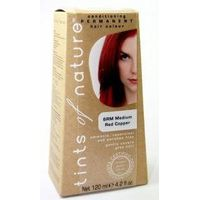 Tints Of Nature 6RM medium red copper