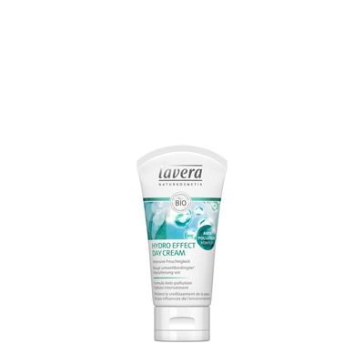 Lavera Day cream hydro effect algae