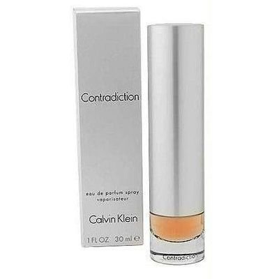 Calvin Klein Contradiction eau de parfum vapo female