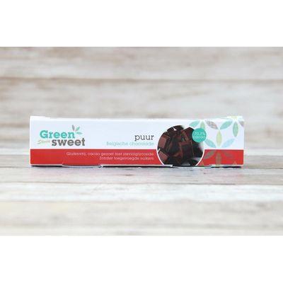 Greensweet Stevia chocoreep puur