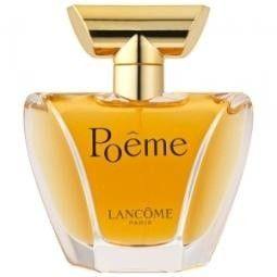 Lancome Poeme eau de parfum vapo female