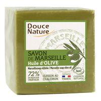 Douce Nature Zeep Marseille olijf