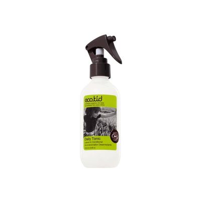 Ecokid Daily tonic leave-in conditioner prevent luis