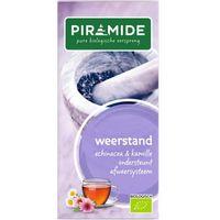 Piramide Weerstand thee eko