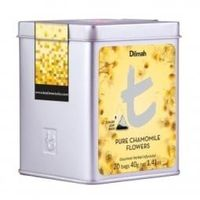 Dilmah Pure chamomille flowers thee