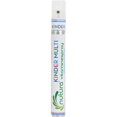 Vitamist Nutura Kinder multi blister