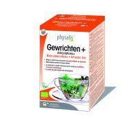 Physalis Gewrichten+ thee bio