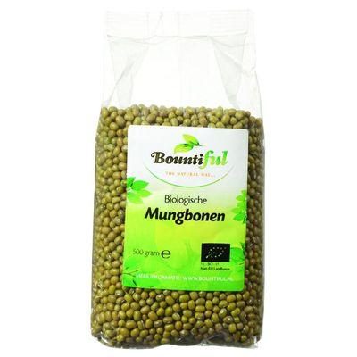 Bountiful Mung bonen