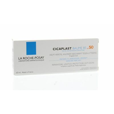 La Roche Posay Cicaplast baume B5 SPF 50