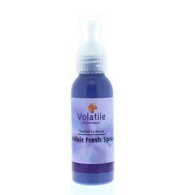 Volatile Volair fresh spray