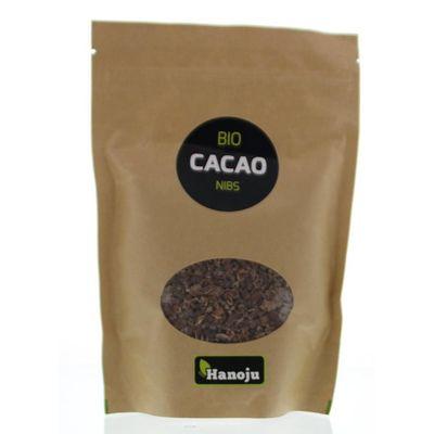 Hanoju Bio cacao nibs