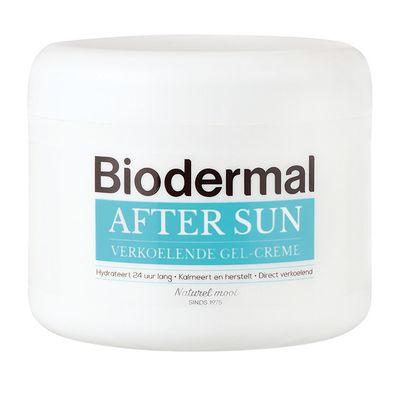 Biodermal After sun gel-creme