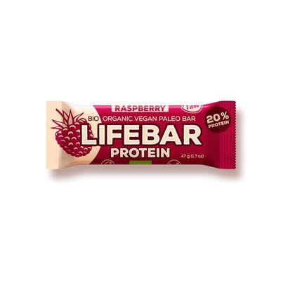 Lifefood Lifebar framboos