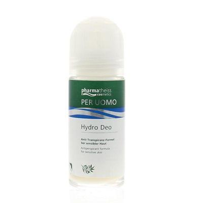 Per Uomo Deodorant roller hydro