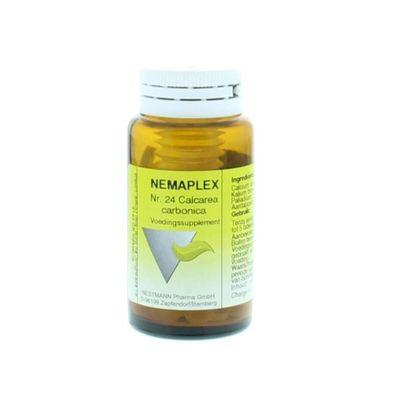 Nestmann Calcium carbonicum 24 Nemaplex