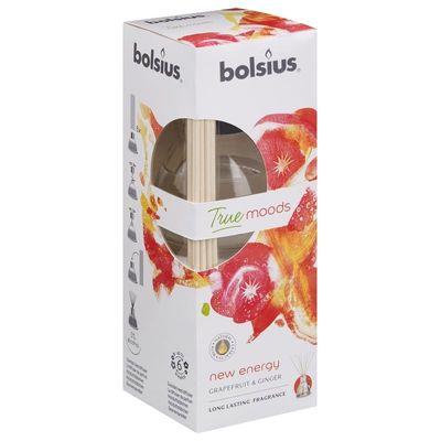 Bolsius Geurdiffuser true moods new energy