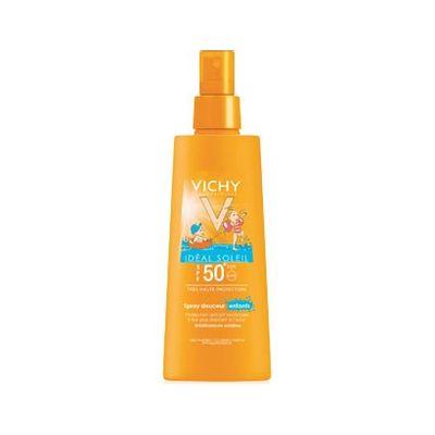 Vichy Capital soleil spray kind BF50+