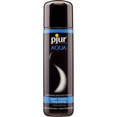 Pjur Aqua personal lubricant glijmiddel