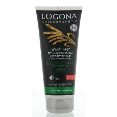 Logona Conditioner bio tarwe