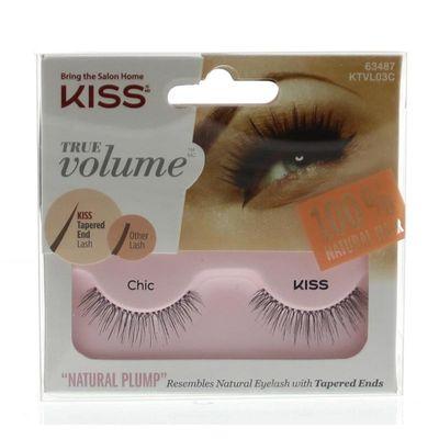 Kiss True volume lash chic