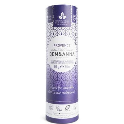 Ben & Anna Deodorant Provence push up