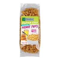 Damhert Ontbijt Honey pops glutenvrij