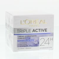 Loreal Dermo expertise triple active nachtcreme