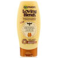 Garnier Loving blends conditioner honinggoud