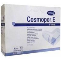 Hartmann Cosmopor elastisch wonderband 10 x 8 steriel