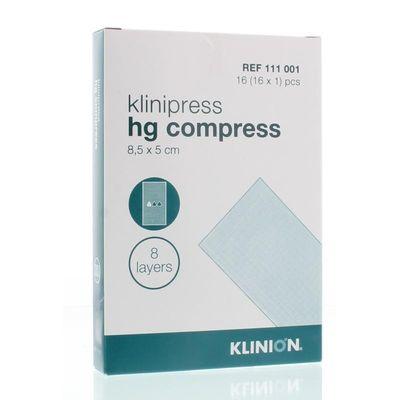 Klinion Kompres 1/16 8LS111001