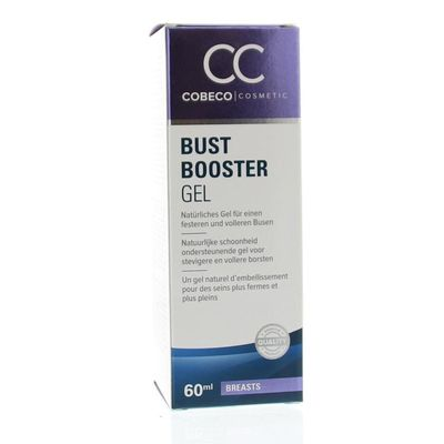 Cobeco Cosmetic CC Bust booster gel